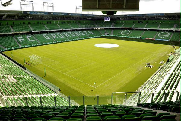 stade FC Groningen
