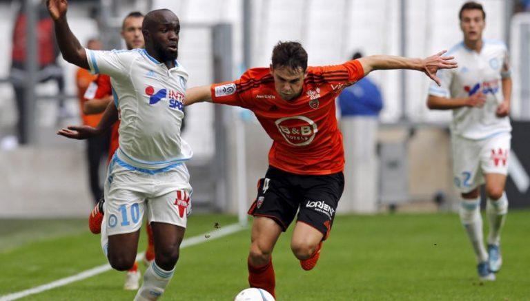 Diarra-Lorient